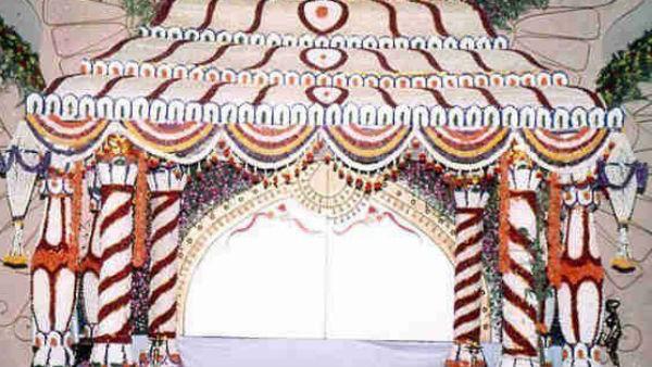 Lakshmi is dedicated to Narayana Bhavali Navami