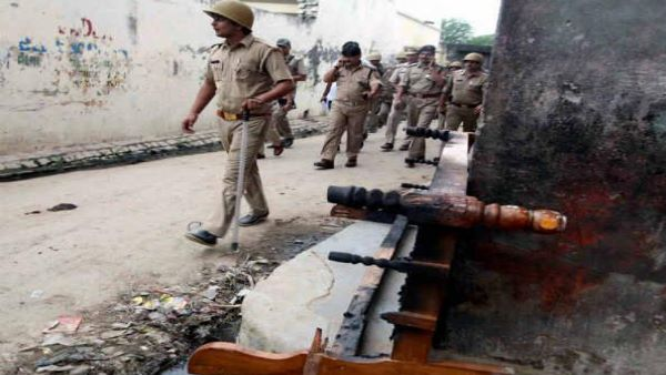 Negligence in the case of riots