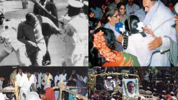 Nalini's mother was named by Padmavati Bapu