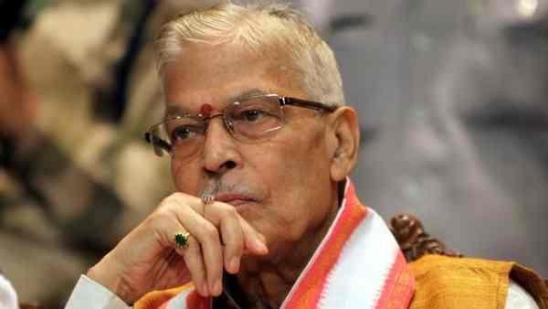 bjp leader dr murli manohar joshi sold his bungalow