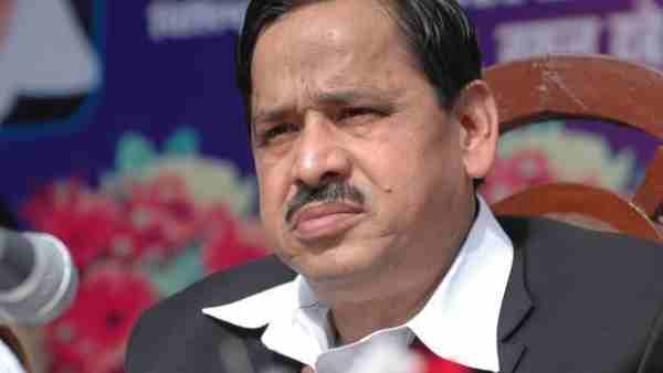 Non-bailable warrant issued against ex minister Nasimuddin Siddiqui