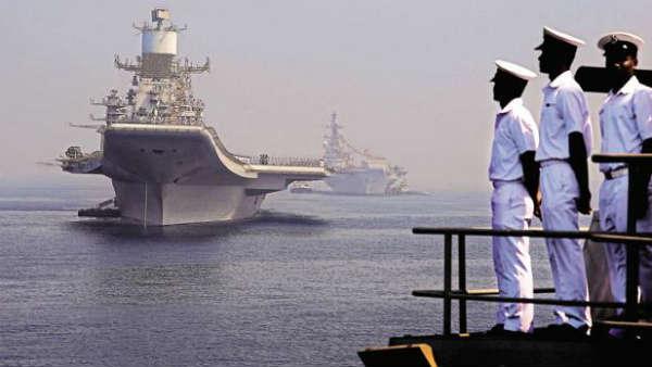 इसे भी पढ़ें- Article 370: किसी भी तरह की हिमाकत का माकूल जवाब दिया जाएगा- नौसेना