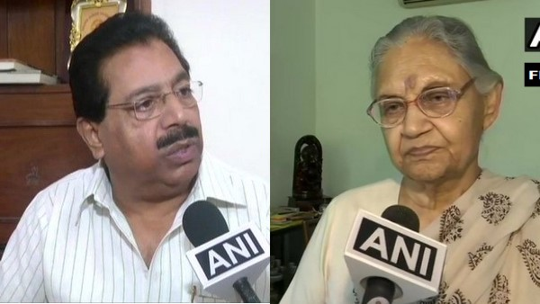 PC Chacko writes to Sheila Dikshit over appointments of Congress Committee Observers