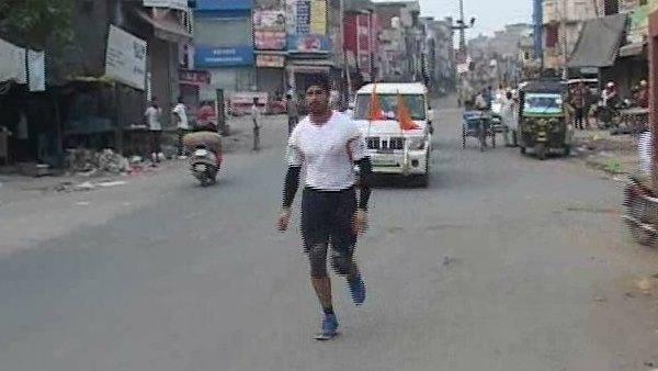 ये भी पढ़ें: पंजाब में नशे के खिलाफ जंग लड़ रहा ये फौजी, दौड़ लगाकर नौजवानों को कर रहा जागरूक