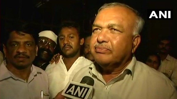 Ramalinga Reddy confirms that he will remain in Congress party and vote in favour of Karnataka govt