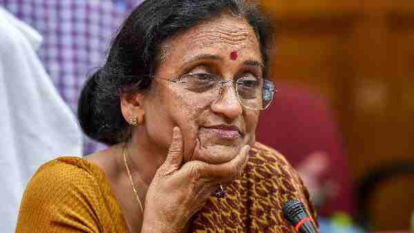 two officials got clean chit over set Rita Bahuguna Joshi house in arson case