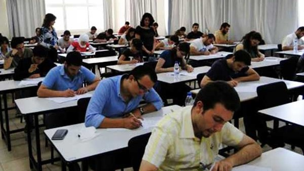 If not sitting in the examination, it will be considered as an attempt