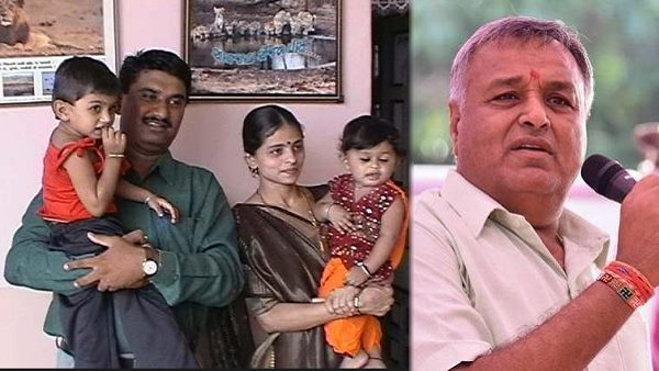 Death threats to CBI witness in RTI activist amit jethva-murder-case