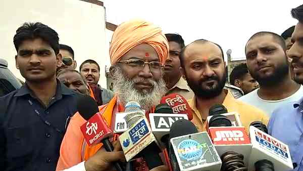 BJP MP Sakshi Maharaj controversial statement on jharkhand mob lynching case