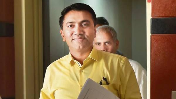Ten legislators left Congress, went to BJP