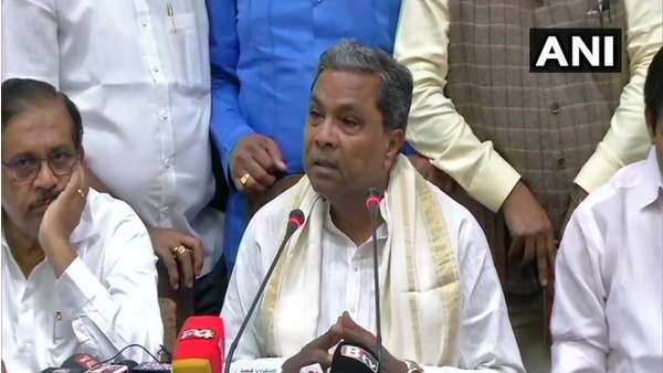 Siddaramaiah charged horse trading on BJP, says This wholesale trade is a problem