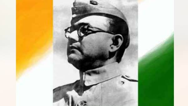 Russia Netaji Subhash Chandra Bose related documents