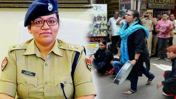 Tejaswani Gautam : राजस्थान की ये SP करती हैं नुक्कड़ नाटक, वजह जान आप भी करोगे इन्हें सैल्यूट