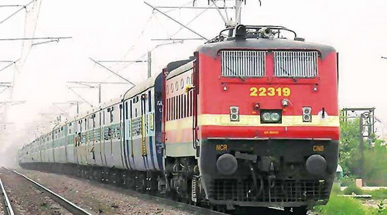 rti changes, other passengers information will not be shared by railway