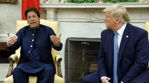 ये भी पढ़ें: इमरान खान बोले पाकिस्तान में 40 आतंकी संगठन, अमेरिका से हमेशा छिपाई बात