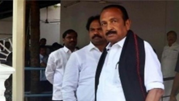 6 candidates, including MDMK chief Vaiko elected unopposed to Rajya Sabha from Tamil Nadu