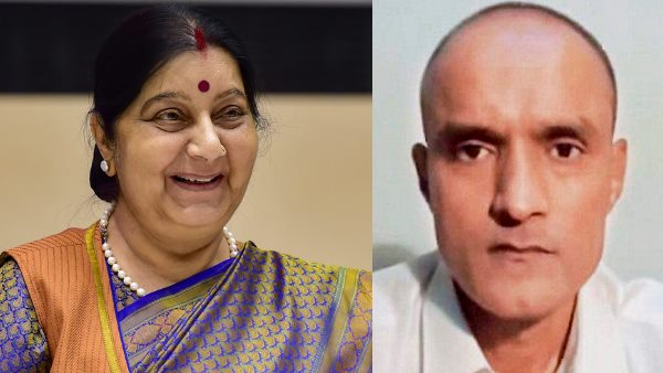 Sushma wrote - I wholeheartedly welcome the verdict