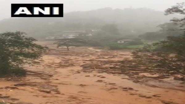 इसे भी पढ़ें- केरल के वायनाड में भूस्खलन का कहर, 14 की मौत, बचाई गई 54 लोगों की जान