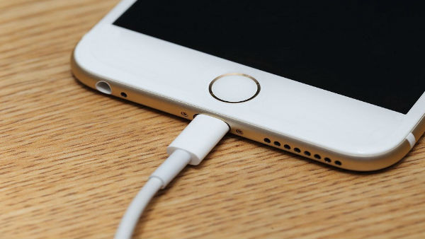 Beware: Your Phone will be hand if you are charging with wrong data or charging cable