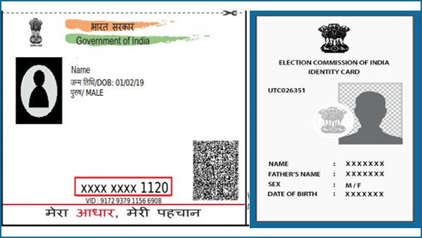 Election Commission writes to Law Ministry seeking link of voter ID card with Aadhaar