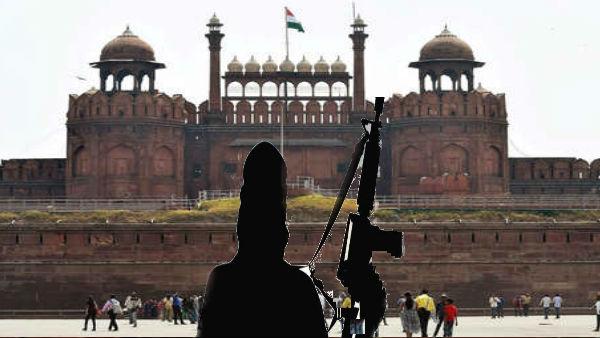 <strong>पढ़ें- 15 अगस्त को बड़े आतंकी हमले की साजिश, निशाने पर लाल किला, दिल्ली में हाई अलर्ट</strong>