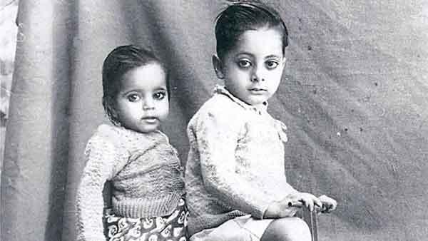 यह पढ़ें: शादी से पहले शर्मा थीं सुषमा, जानिए उनके परिवार के बारे में