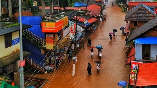 यह पढ़ें:IMD: केरल के कई जिलों में रेड अलर्ट, कोच्चि एयरपोर्ट बंद, आज भी नहीं खुले स्कूल