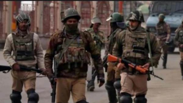 tight security at himachal pradesh border, more forces deployed