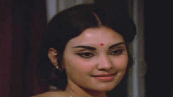 बीते जमाने की मशहूर बॉलीवुड अभिनेत्री विद्या सिन्हा का निधन, दो शादियों के बाद भी थीं अकेली