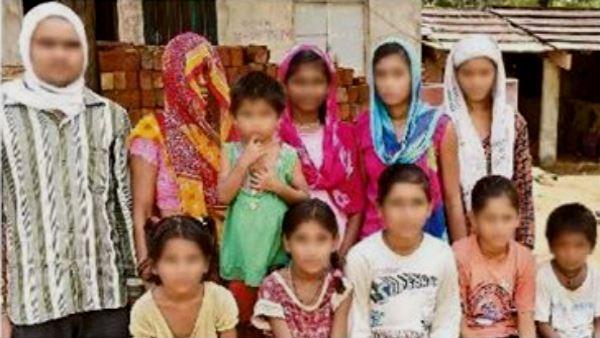 <strong>दर्दभरी दास्तां : 2 भाइयों की 9 बेटियां हो गईं बेसहारा, एक भाई को सांप ने डसा और दूसरे को बीमारी लील गई</strong>
