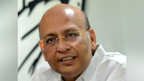 after Jairam ramesh abhishek manu singhvi says Always said demonising Modi wrong