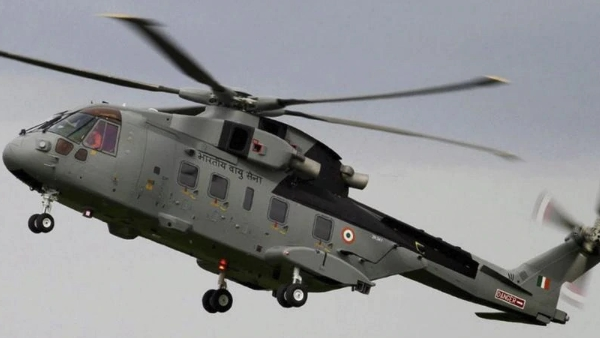 VVIP chopper scam:ed recovered 200 emails related to Kamal Nath nephew Ratul Puri