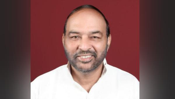 nbw and attachment notice against former minister ravidas mehrotra