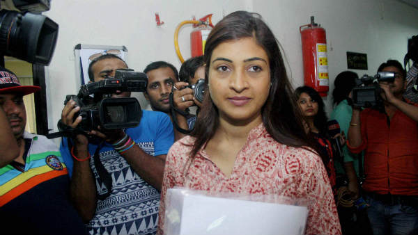 Challenges have already been given to Bharadwaj, Alka
