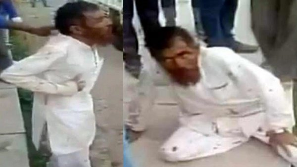 Rajasthan govt to reopen probe on Pehlu Khan Mob lynching Case