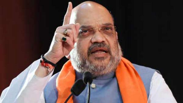 यह पढ़ें:#Article370: बोले गृहमंत्री अमित शाह- बिल पेश करते वक्त मेरे मन में भी था इस बात का डर लेकिन....