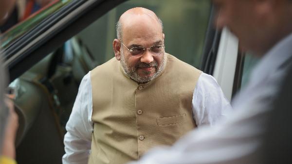<strong>ये भी पढ़ें- आर्टिकल 370 के बाद एक्शन में अमित शाह, दिल्ली समेत 4 राज्यों के चुनाव प्रभारी किए नियुक्त</strong>