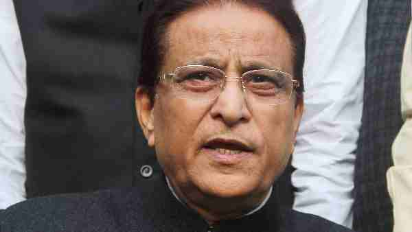 Case filed against Azam Khan family and 9 officers wakf board