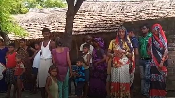 child dead many ill from mysterious disease in barabanki