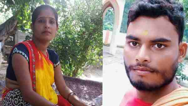 Lover tried to save life of girlfriend both died