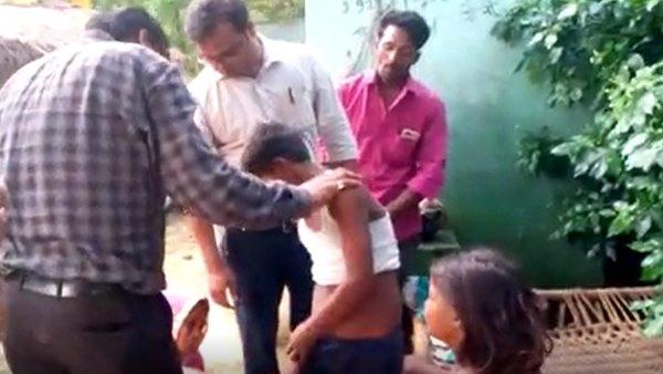 ये भी पढ़ें: मंदिर में दीपक जलाने गए चार बच्चों पर मधुमक्खियों का हमला, एक की मौत