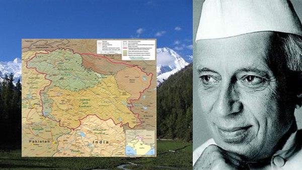 यह पढ़ें:#Artical370: नेहरू भी जानते थे -एक दिन खत्म हो जाएगा अनुच्छेद 370