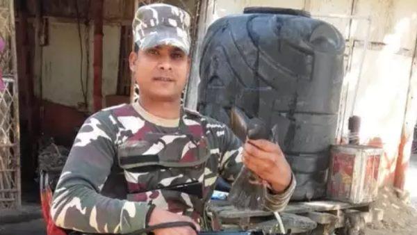 <strong> ये भी पढ़ें: फौजी भाई को अब कभी राखी नहीं बांध पाएगी बहन, रक्षाबंधन पर पहली बार आए BSF जवान की मौत</strong>