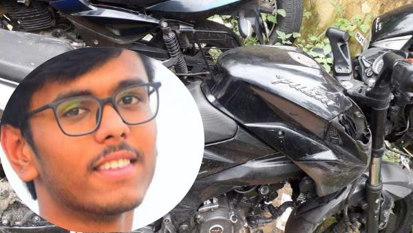 CA student Death In hit and run case at trimurti circle Jaipur
