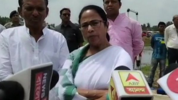 inx media case West Bengal CM Mamata Banerjee on p Chidambaram arrest