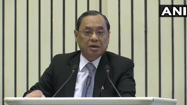 CJI Ranjan Gogoi Why is that whenever there is no political overtone to a case, CBI does a good job