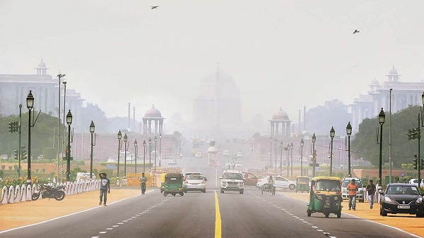 delhi ncr air pollution reduced by 25 percent