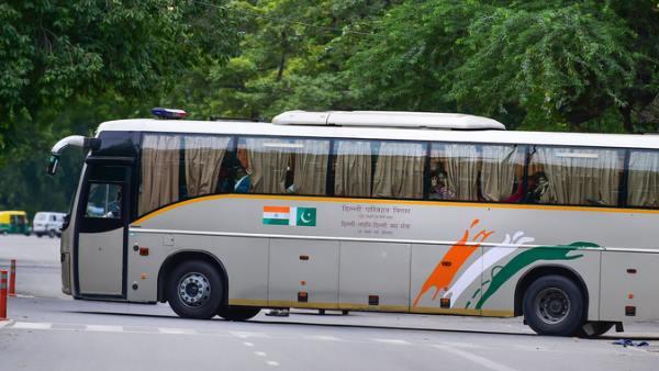 <strong>इसे भी पढ़ें:- पाकिस्तान के बाद अब भारत ने भी रद्द की दिल्ली-लाहौर मैत्री बस सेवा, DTC ने किया ऐलान </strong>