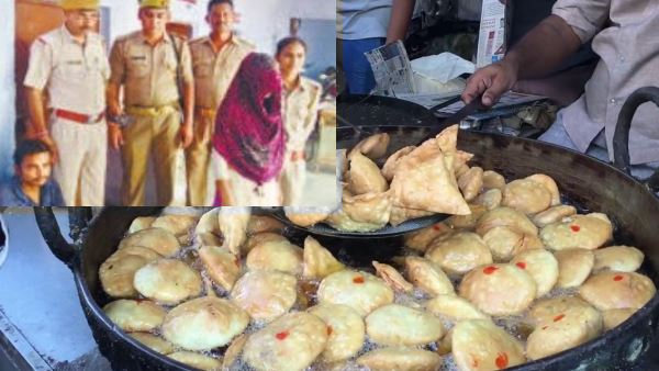 Daughter was cremated by family, she was found selling samosas with lover