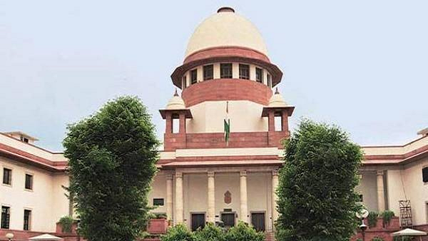 ayodhya land case: supreme court asks nirmohi akhara for evidence to prove its possession